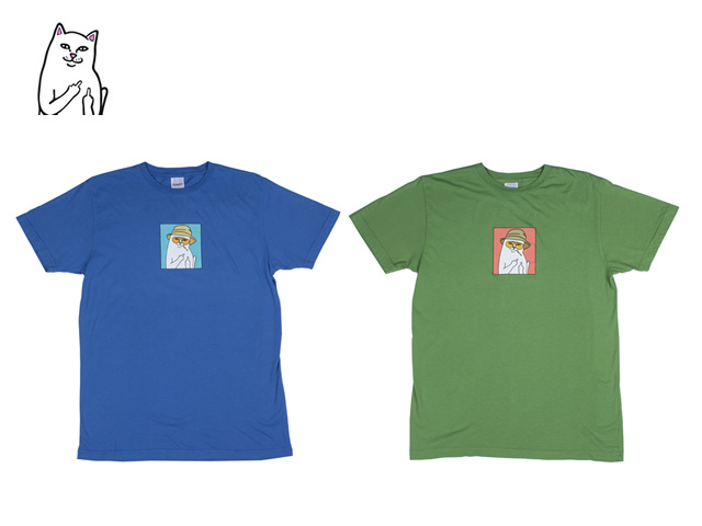 RIPNDIP|NERMAL S. THOMPSON TEE