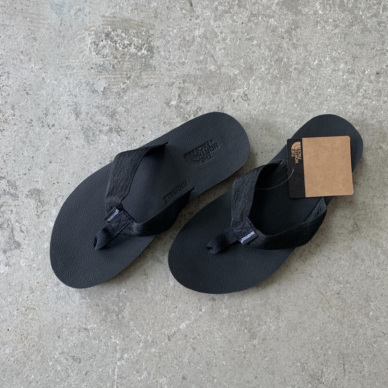THE NORTH FACE - Fluffy Flip-Flop Ⅱ