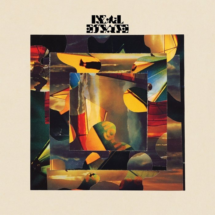 Real Estate - The Main Thing (LTD. Deluxe Tip-On Gatefold 2LP)