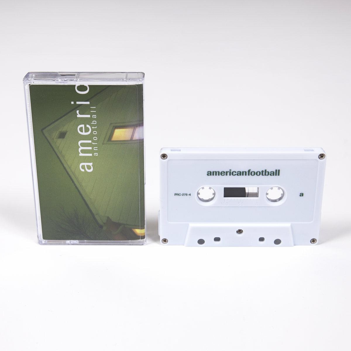 American Football / American Football(Deluxe Cassette)