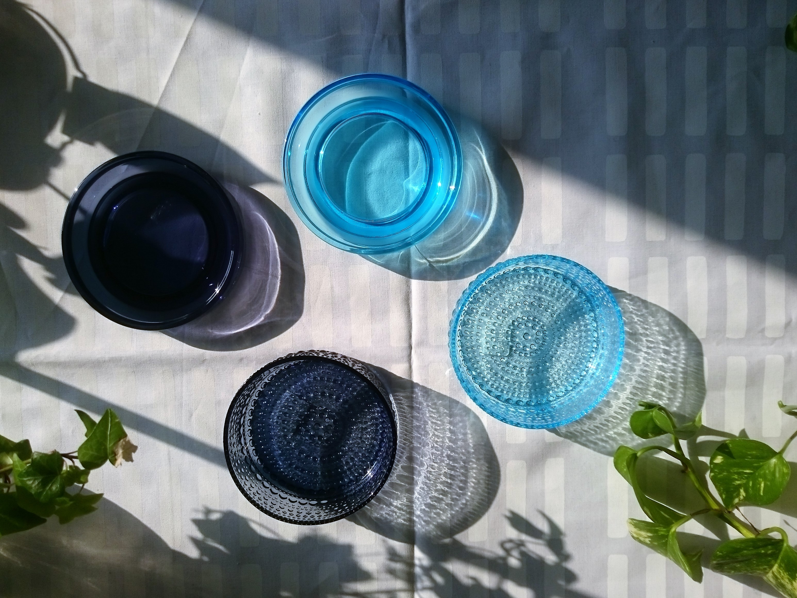 ジャー / カステヘルミ / ライトブルー / 116×57mm