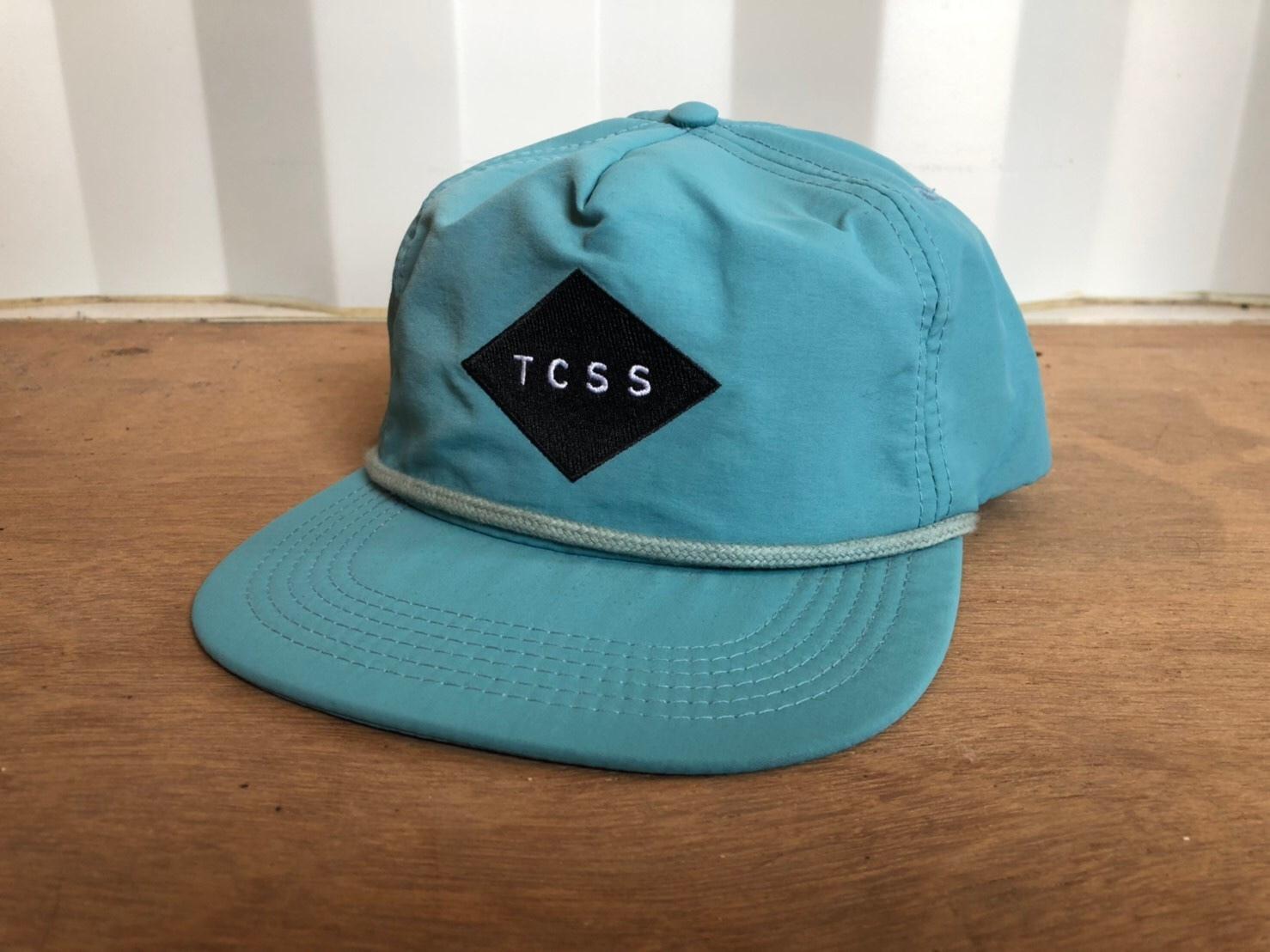 TCSS CAP (sky blue)