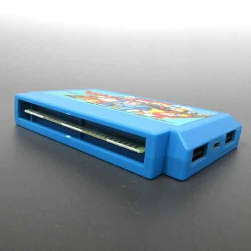 ロックマン モバイルバッテリー / BGAME CAPCOM CLASSICS