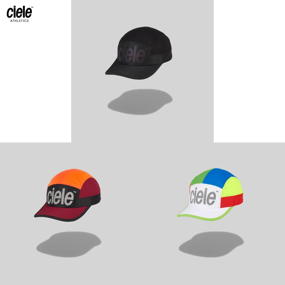 CIELE  シエル GOCap SC – Standard Stripe – ゴーキャップ SC スタンダードストライプ 5041026【キャップ】【帽子】