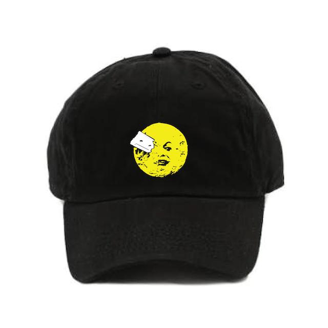 ※予約 WasHere x SMOKIN' IN THE BOYS ROOM/SMOKY TAPES VOL.3 BALL CAP