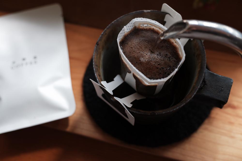 木琴堂COFFEE 木琴堂ブレンド ドリップバッグ(10g)