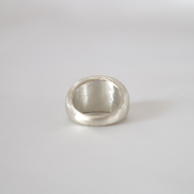 Fossil Ring (R18-12)