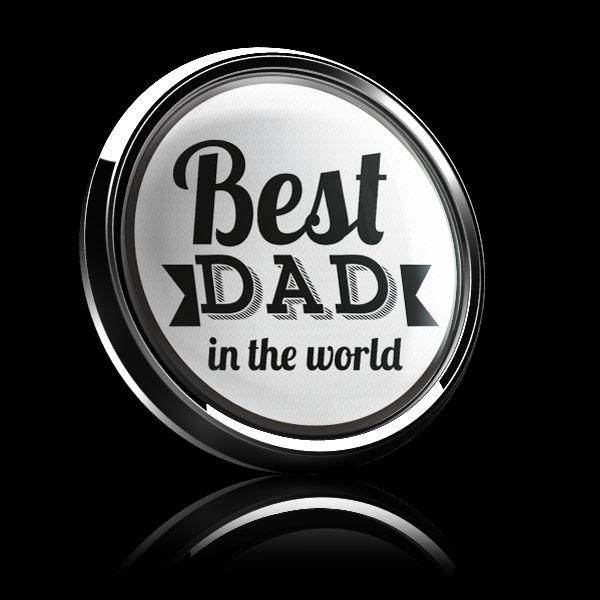ゴーバッジ(ドーム)(CD1074 - BEST DAD IN THE WORLD) - 画像4