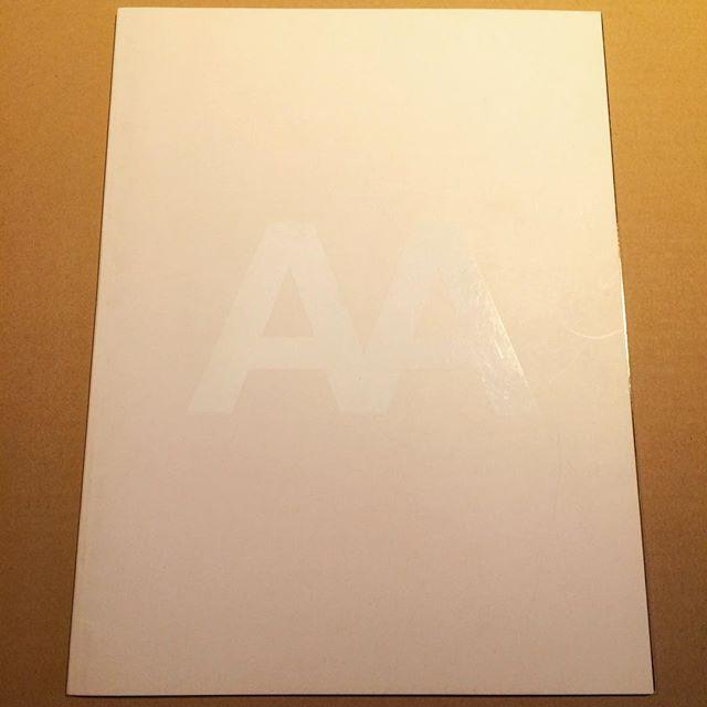 写真集「American Apparel Special Photo Book AA/テリー・リチャードソン、米原康正、ダブ・チャーニー」 - 画像1