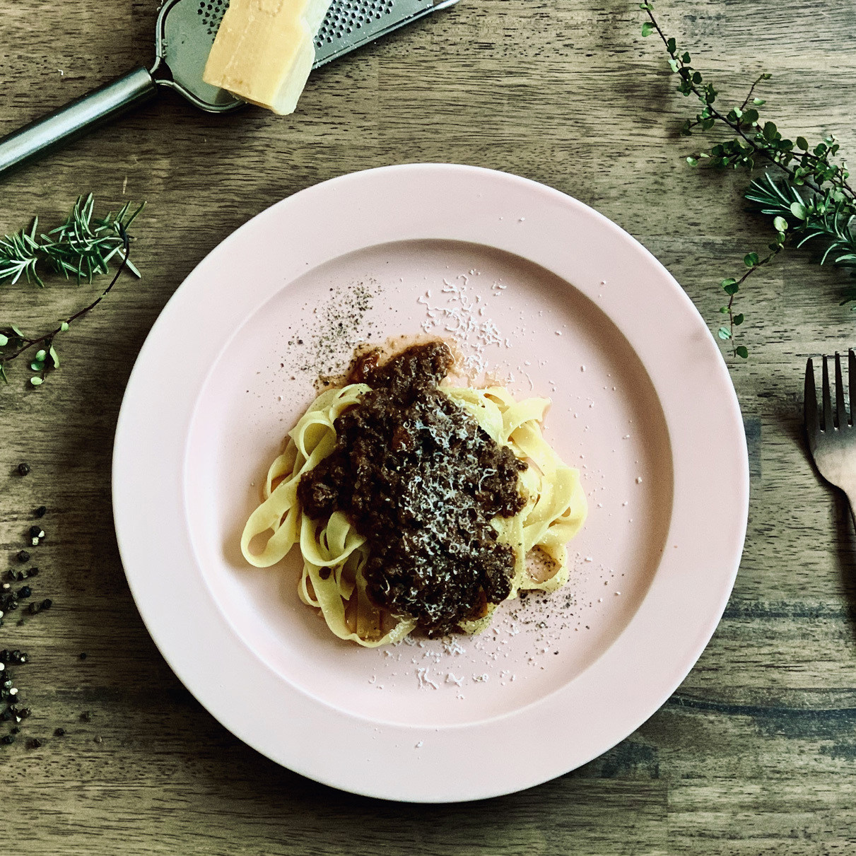 #23 養老山脈天然鹿肉のミートソース 1パック