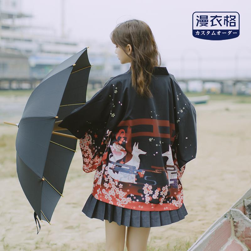【在庫あり】ロリータ羽織シリーズ-Lolita Haori-