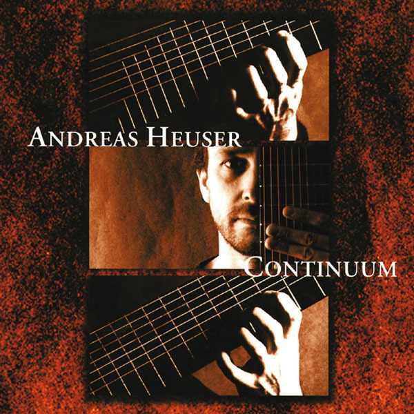 Continuum / Andreas Heuser (CD)