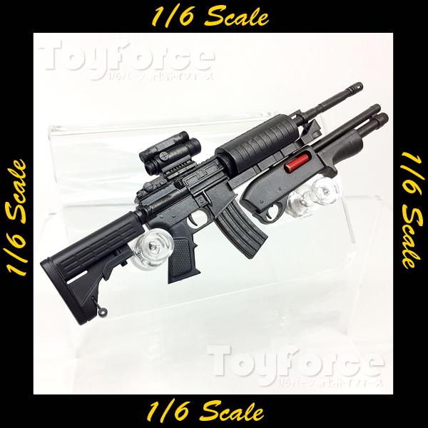 【05615】 1/6 ライフル TBLeague