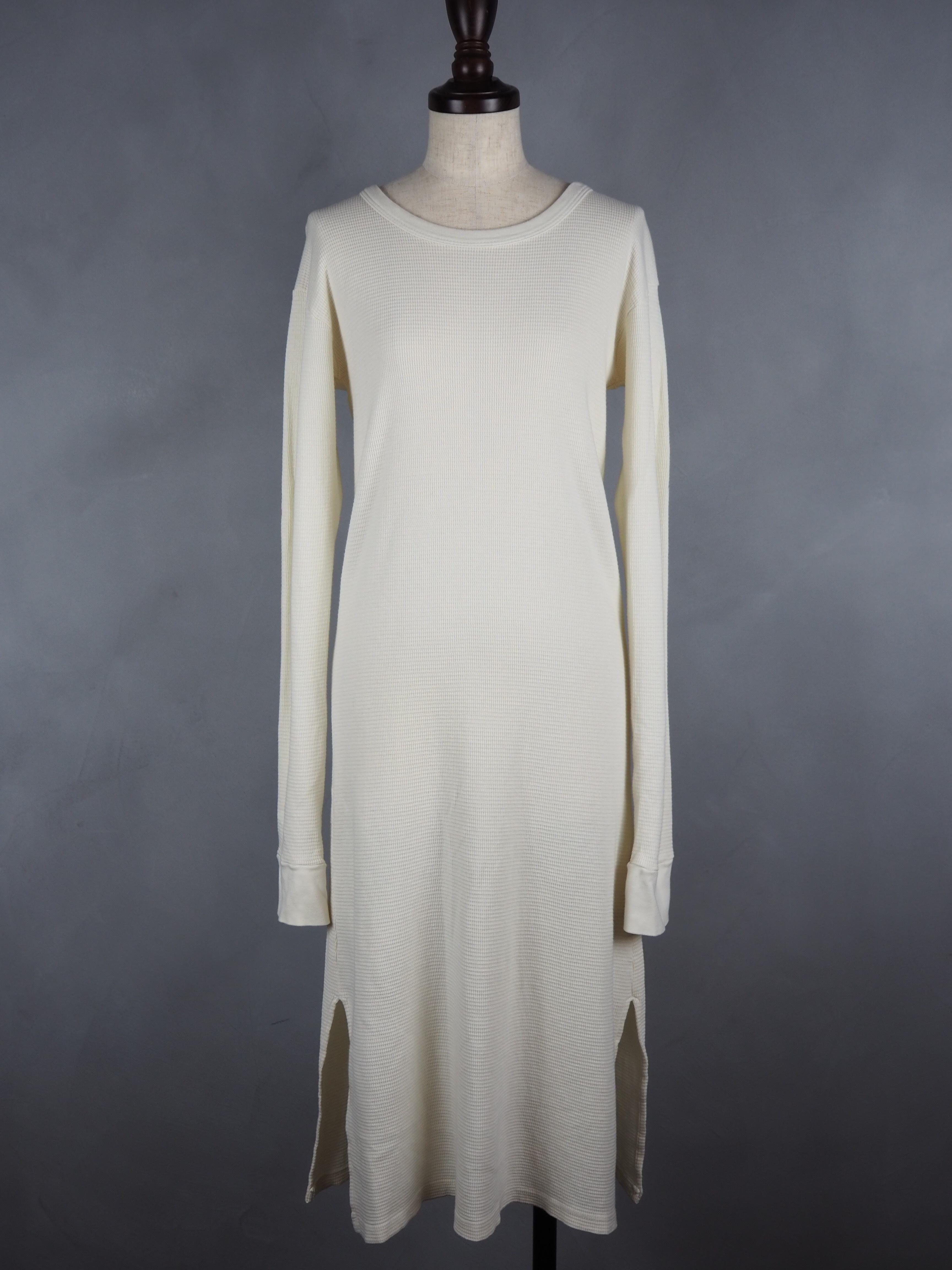 【CAL.Berries®︎】NIGHTY NIGHT DRESS