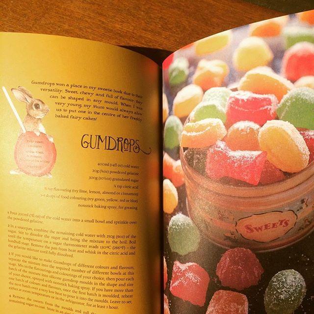 料理の本「The Vintage Sweets Book/Angel Adoree 」 - 画像2