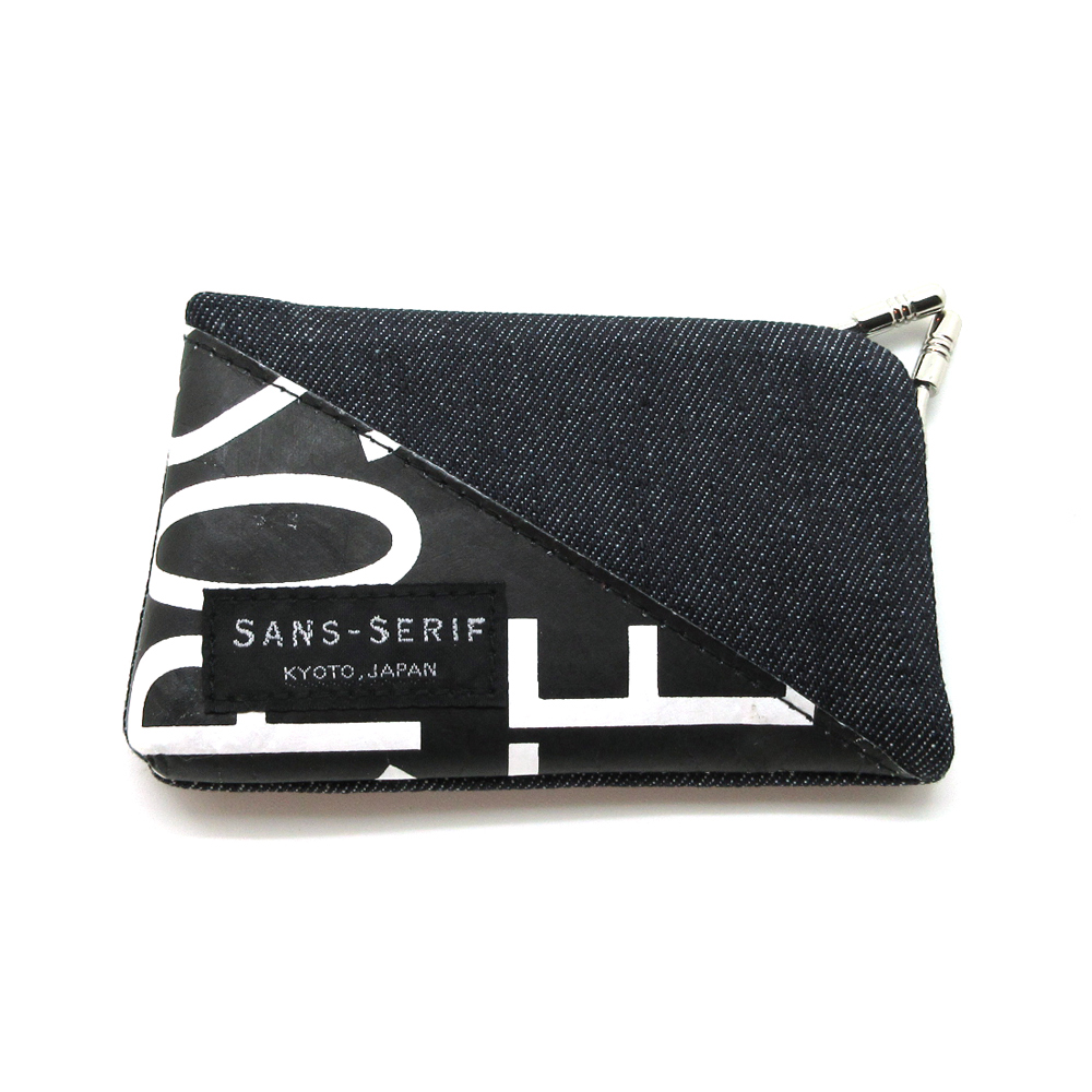 Key Case Frame Purse / GKD-0016