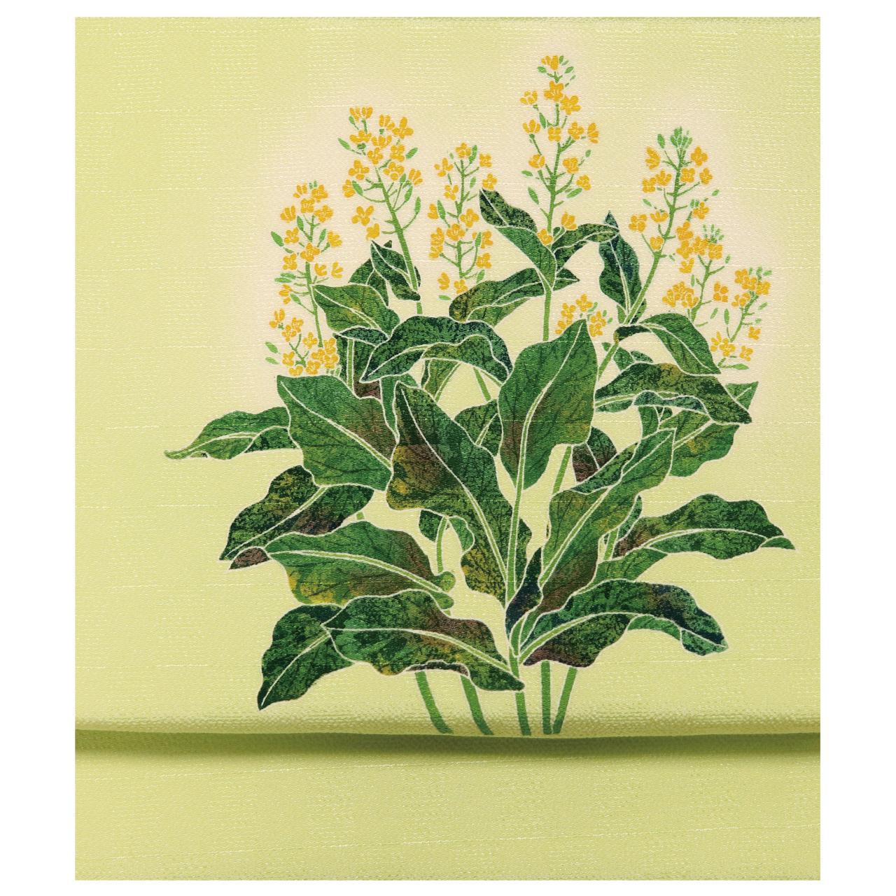 「菜の花」