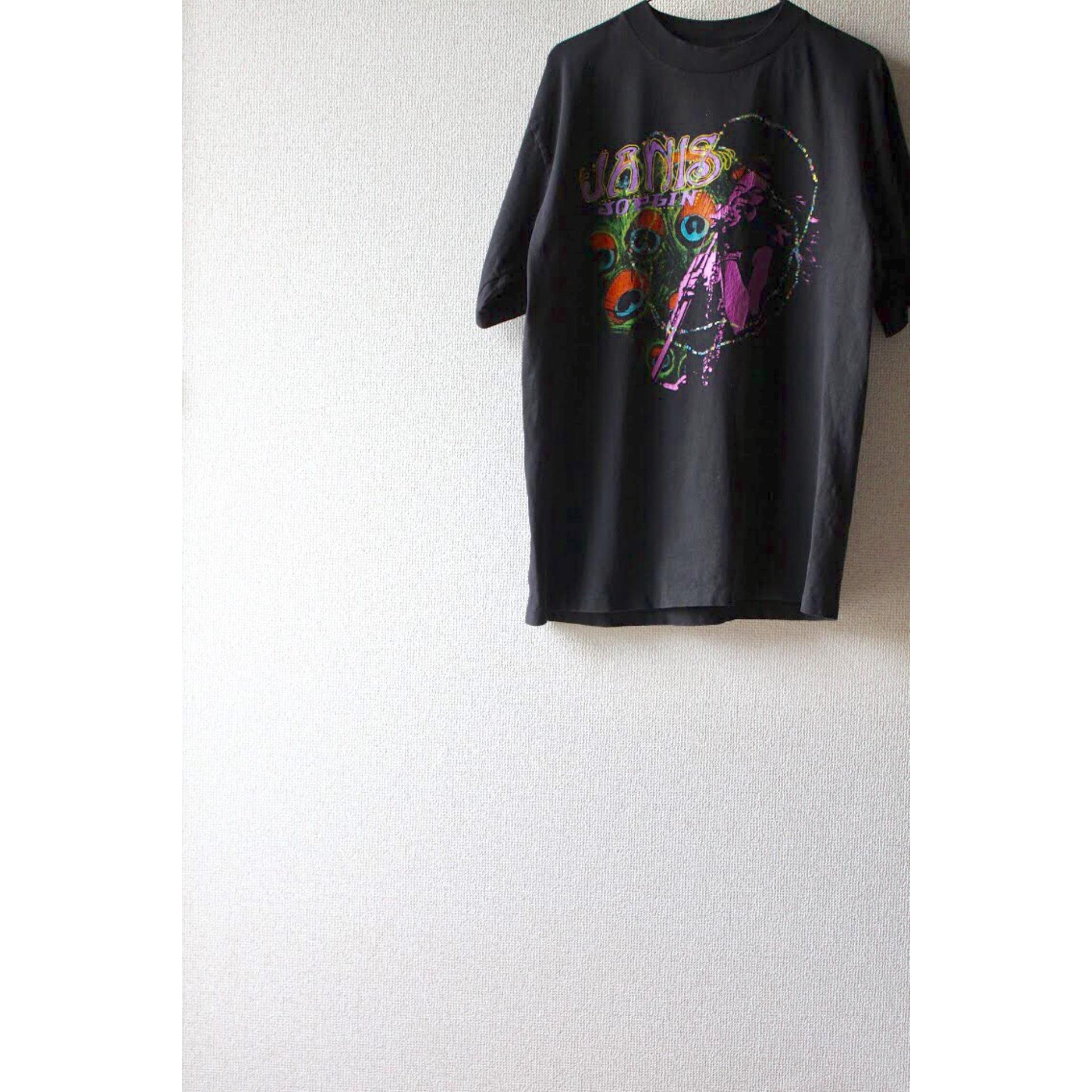 Vintage Janis Joplin t shirt