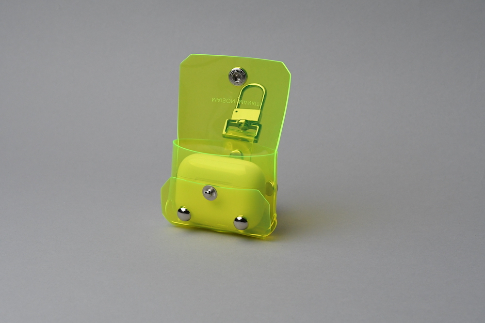 AirPods Pro case □イエロー□ - 画像4