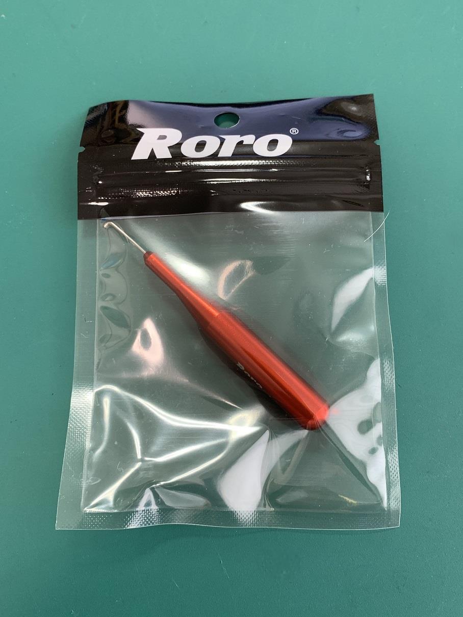 ◆超便利◆ベアリング簡単取り出し工具   カラー / レッドorゴールド