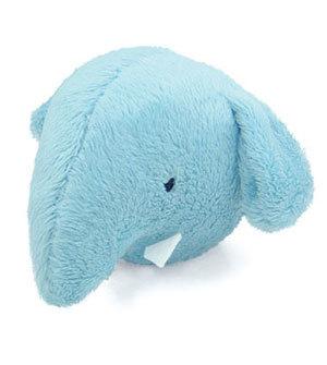 まんまるズーズー ゾウ