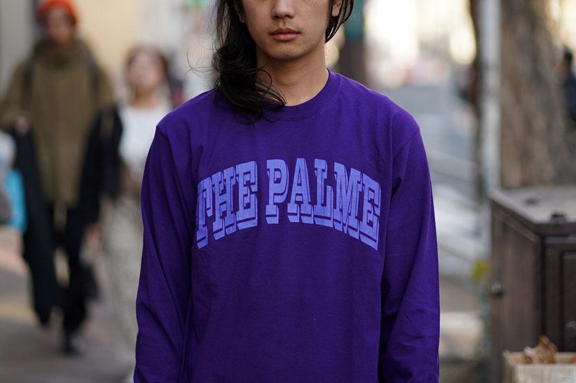 THE PALME LS