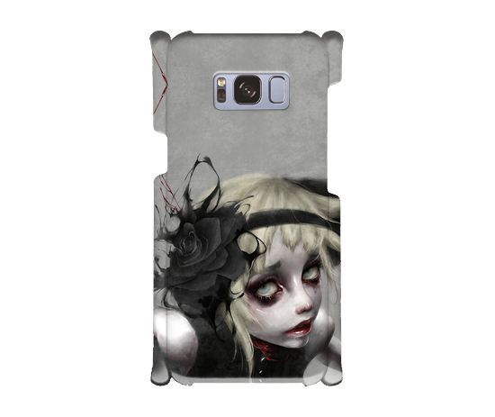 (Galaxy S8 SC-02J/SCV36)円
