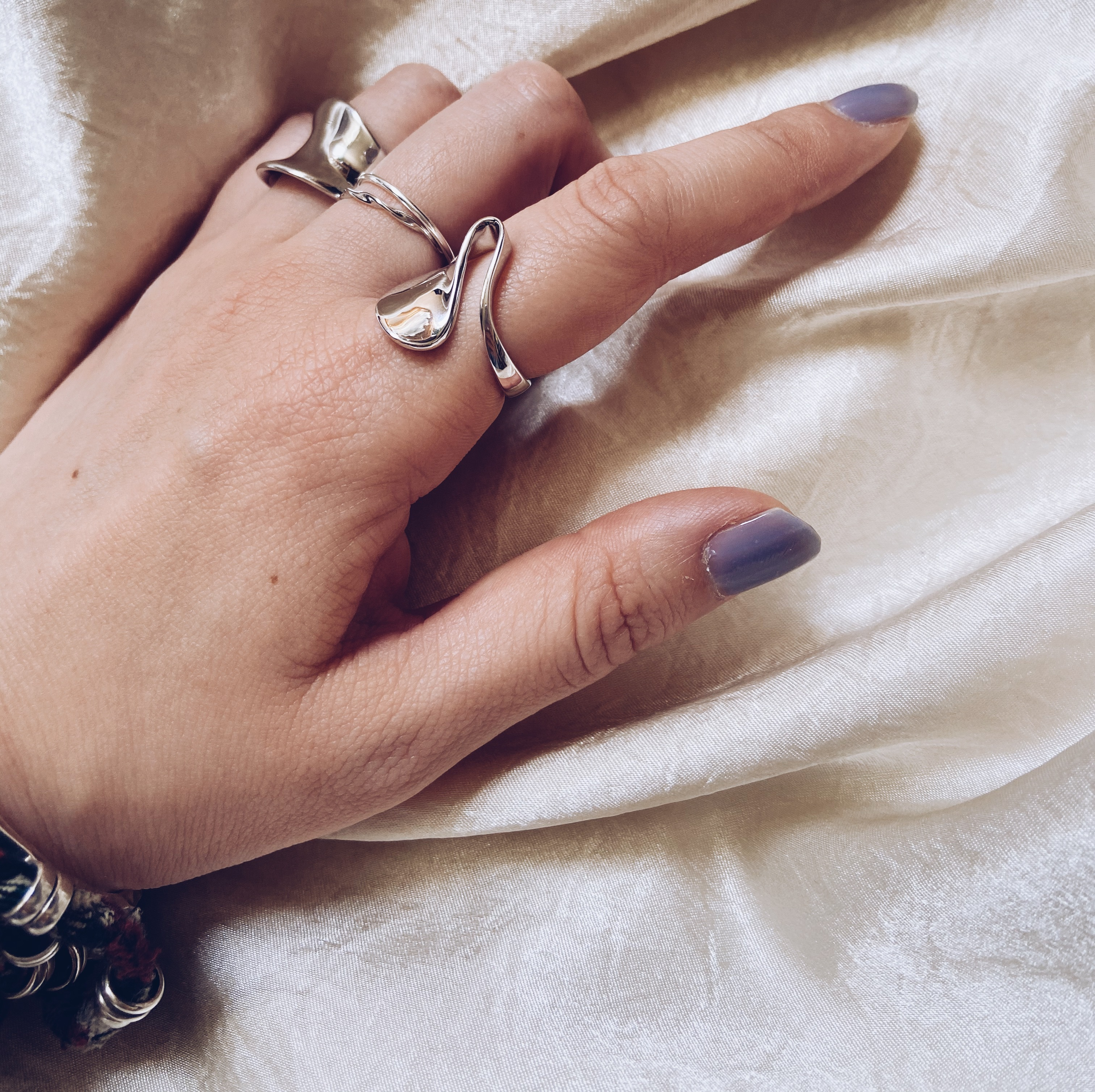 nejineji ring