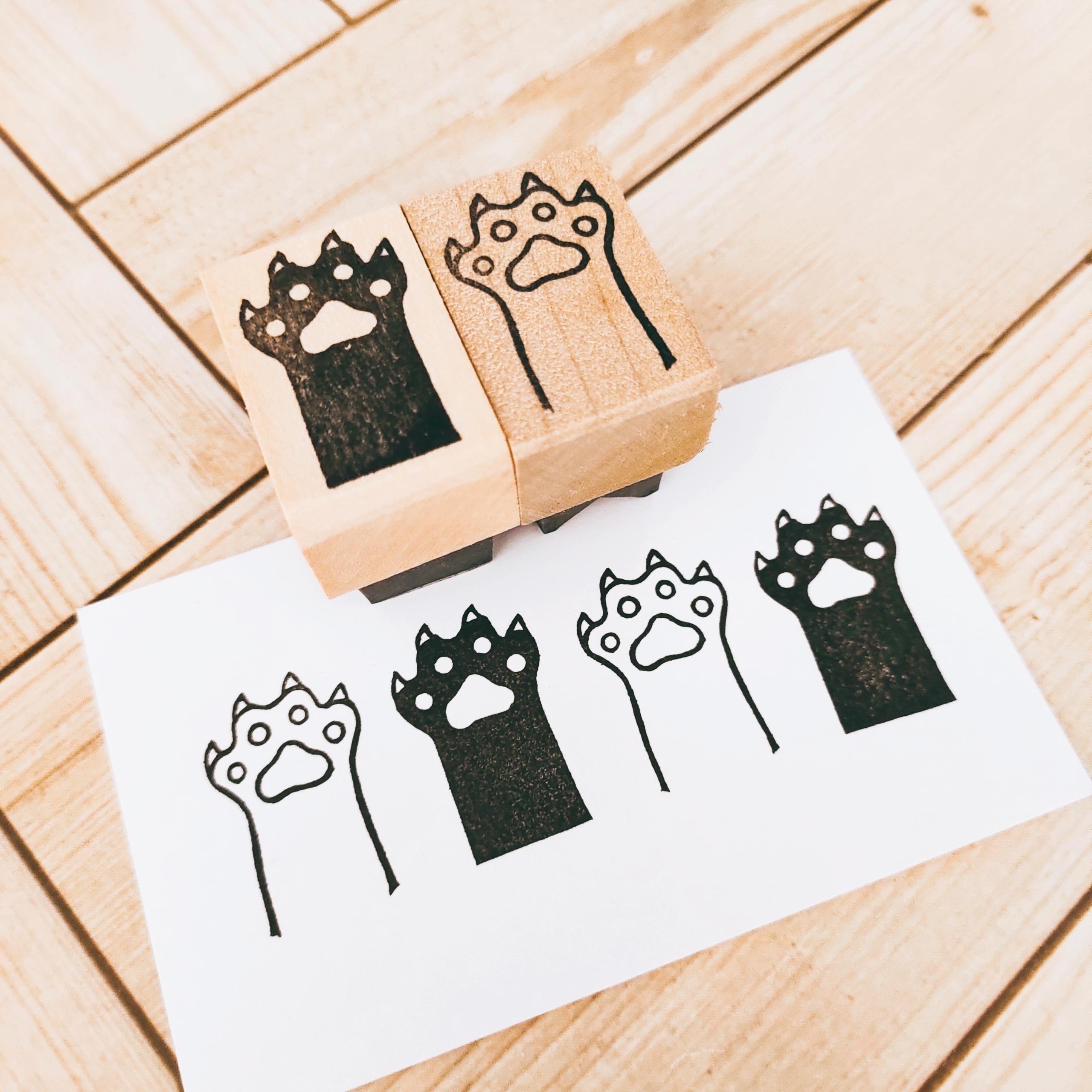 バリバリ!猫の手セット