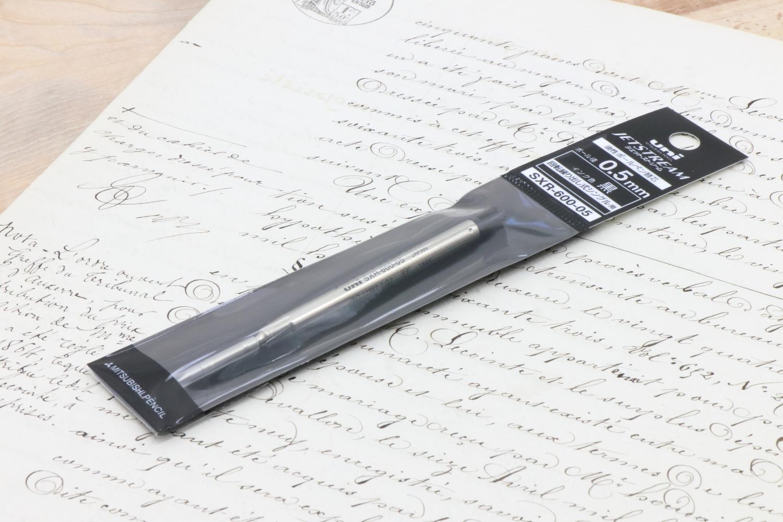 手作りボールペン用の替芯 三菱鉛筆ジェットストリーム芯0.5mm、0,7mm