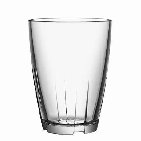 Kostaboda コスタボダ BRUK グラス タンブラー(L)クリア (7091611)