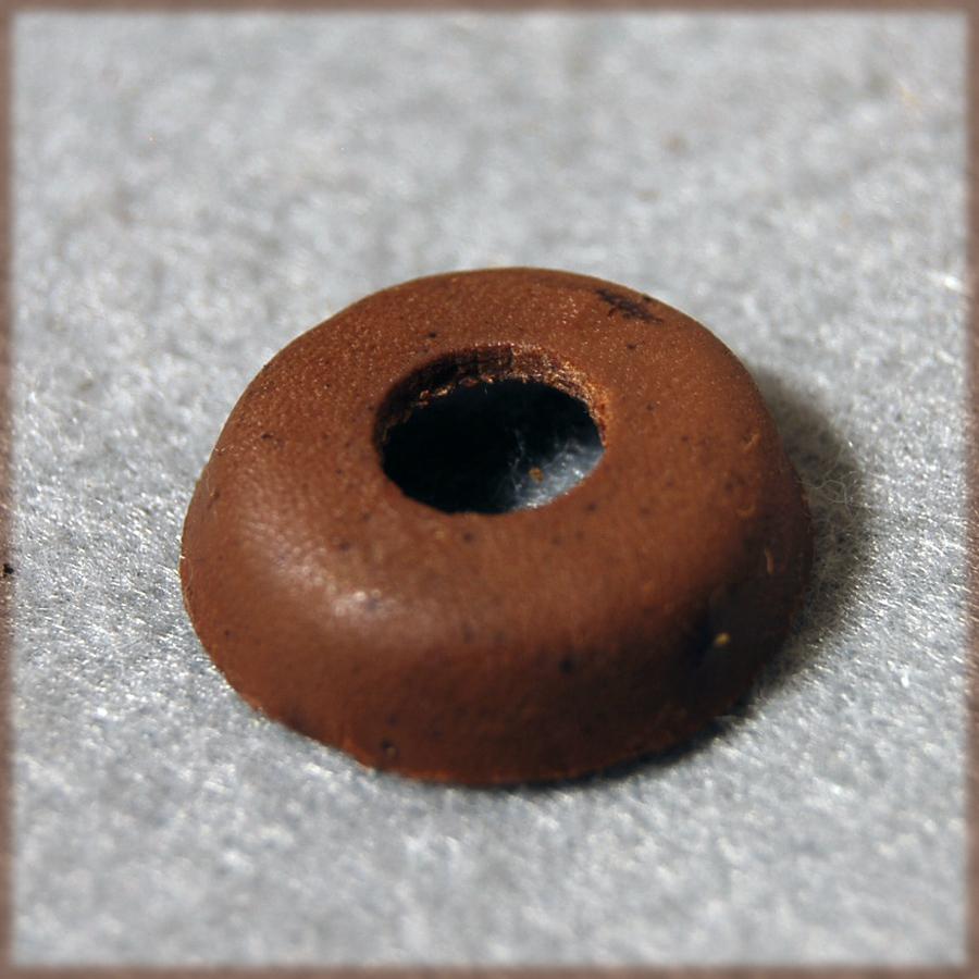 コールマン純正 ポンプカップ皮製 216-5091