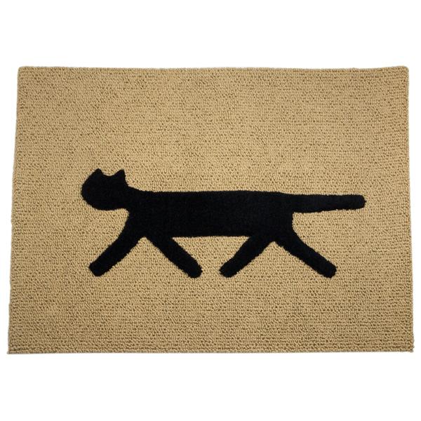Rondo Cat Mat(M) ブラック