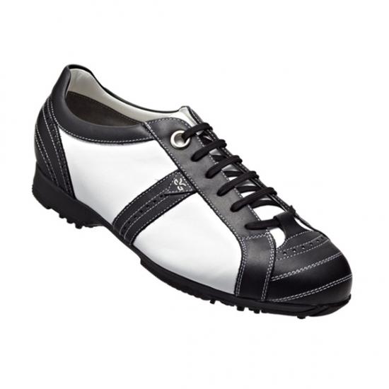 【Men's】 CLIFF black-white
