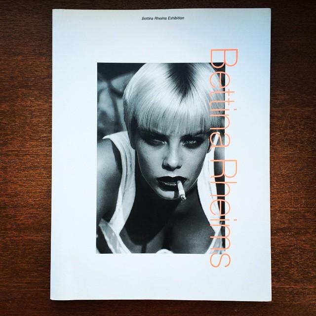 写真集「Bettina Rheims: Exhibition」 - 画像1