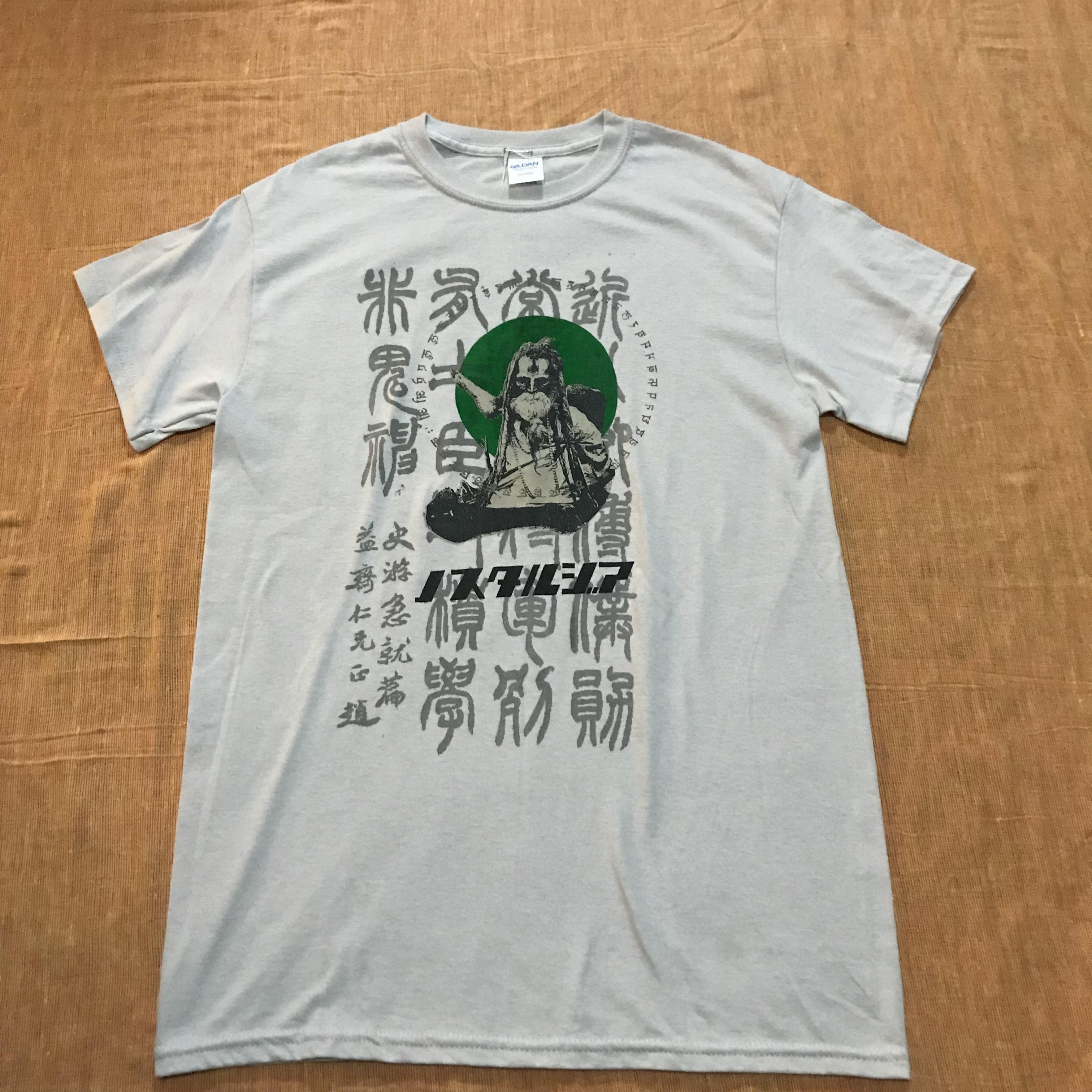 ノスタルジア  Tシャツ