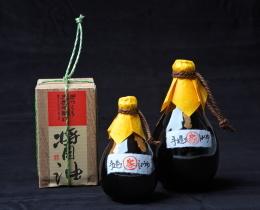 美濃焼徳利4合 C-4