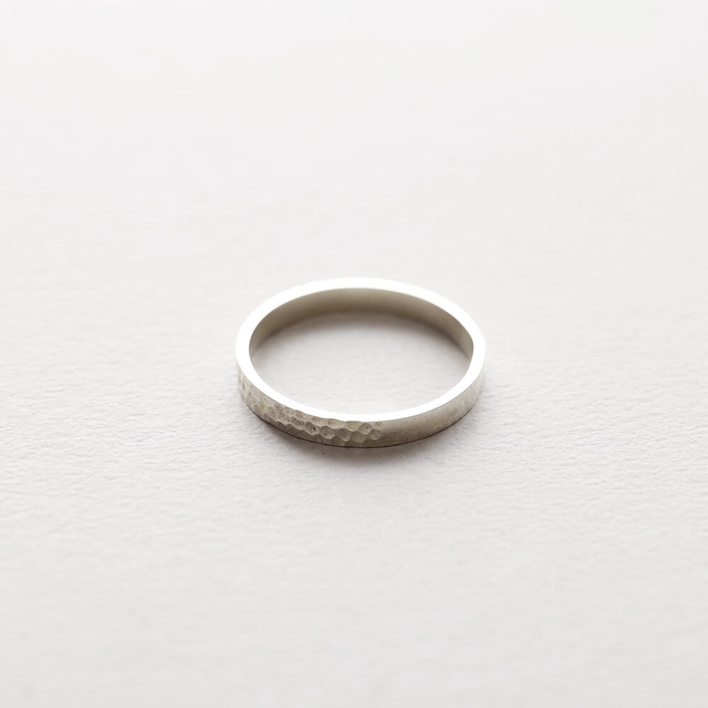 depth / ring (silver)
