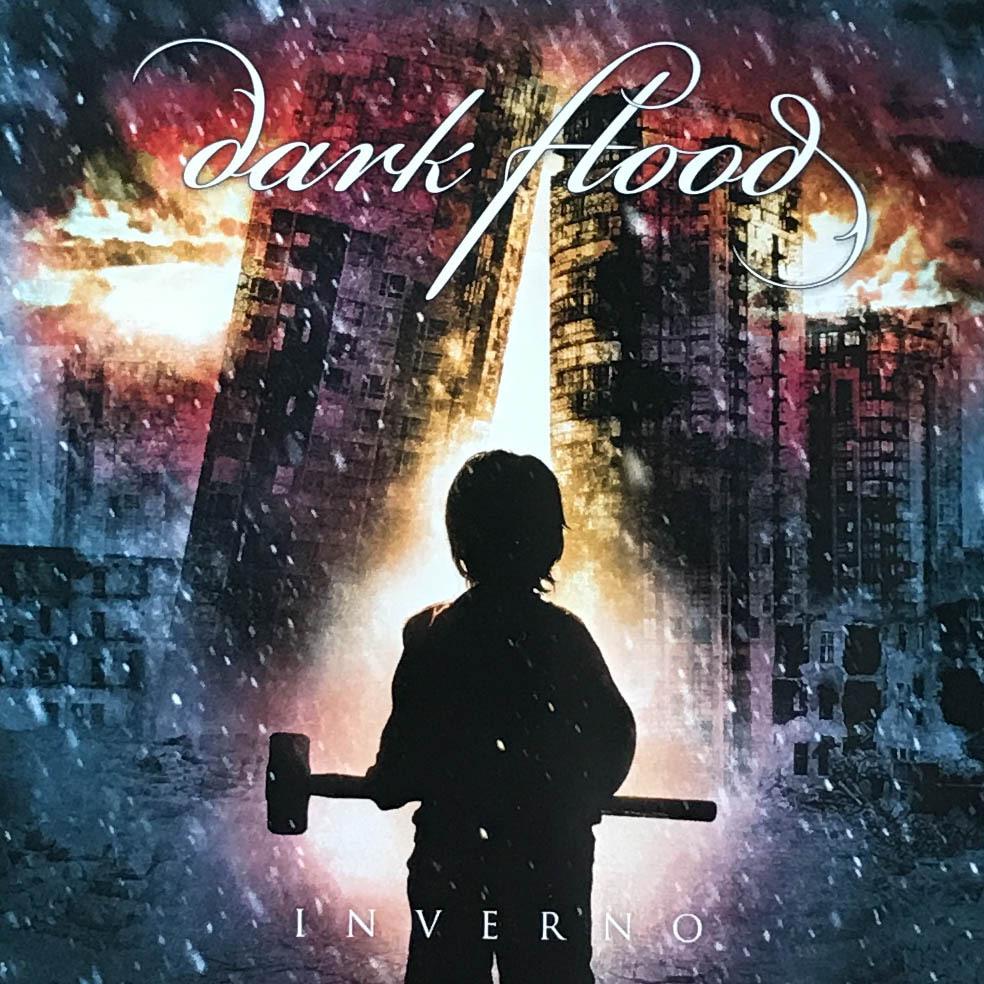 """Dark Flood """"Inverno"""""""