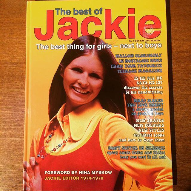 ビジュアルブック「Jackie Magazine: The Seventies」 - 画像1