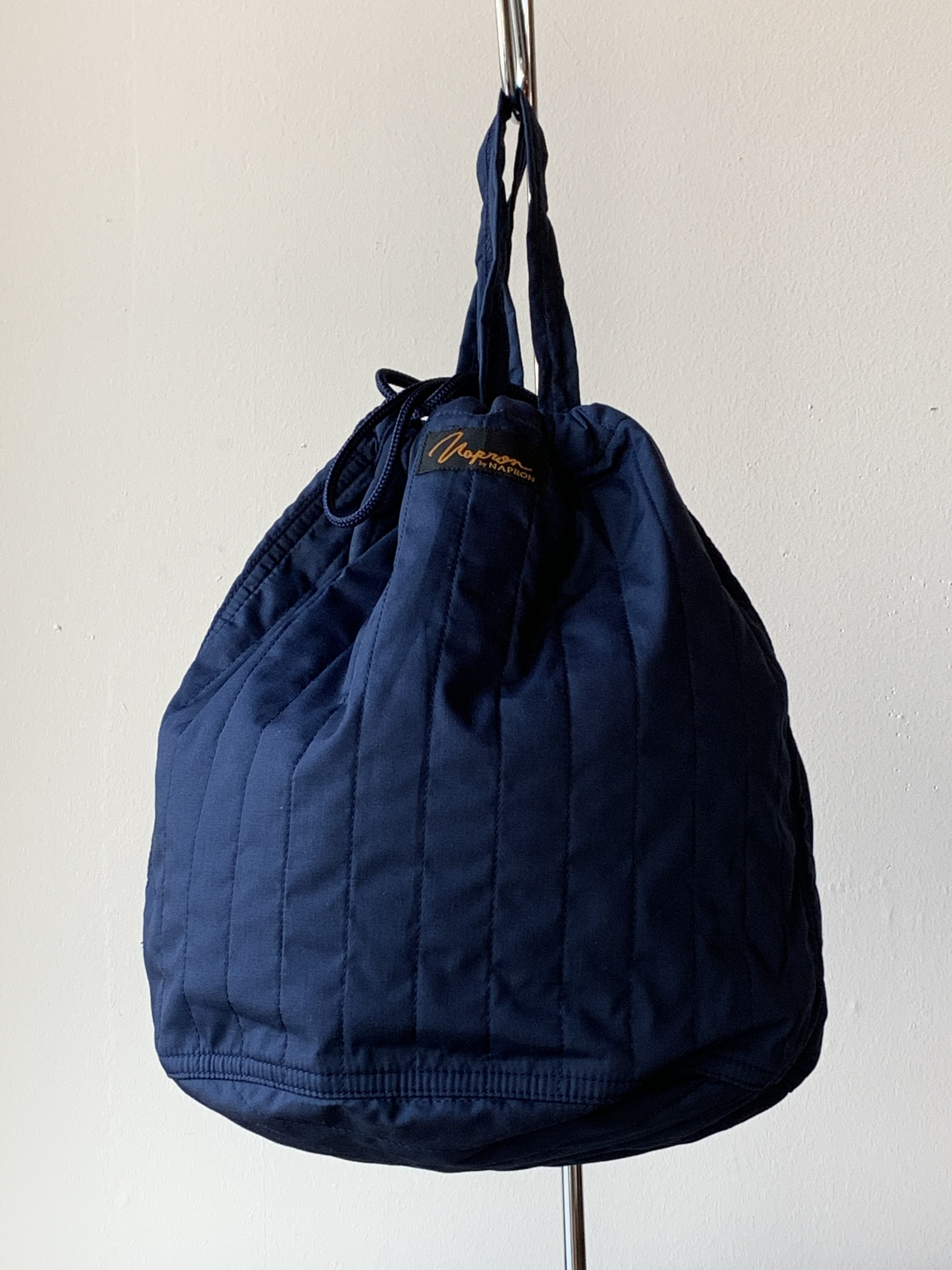 Napron QUILTHING PATIENTS BAG  NAVY
