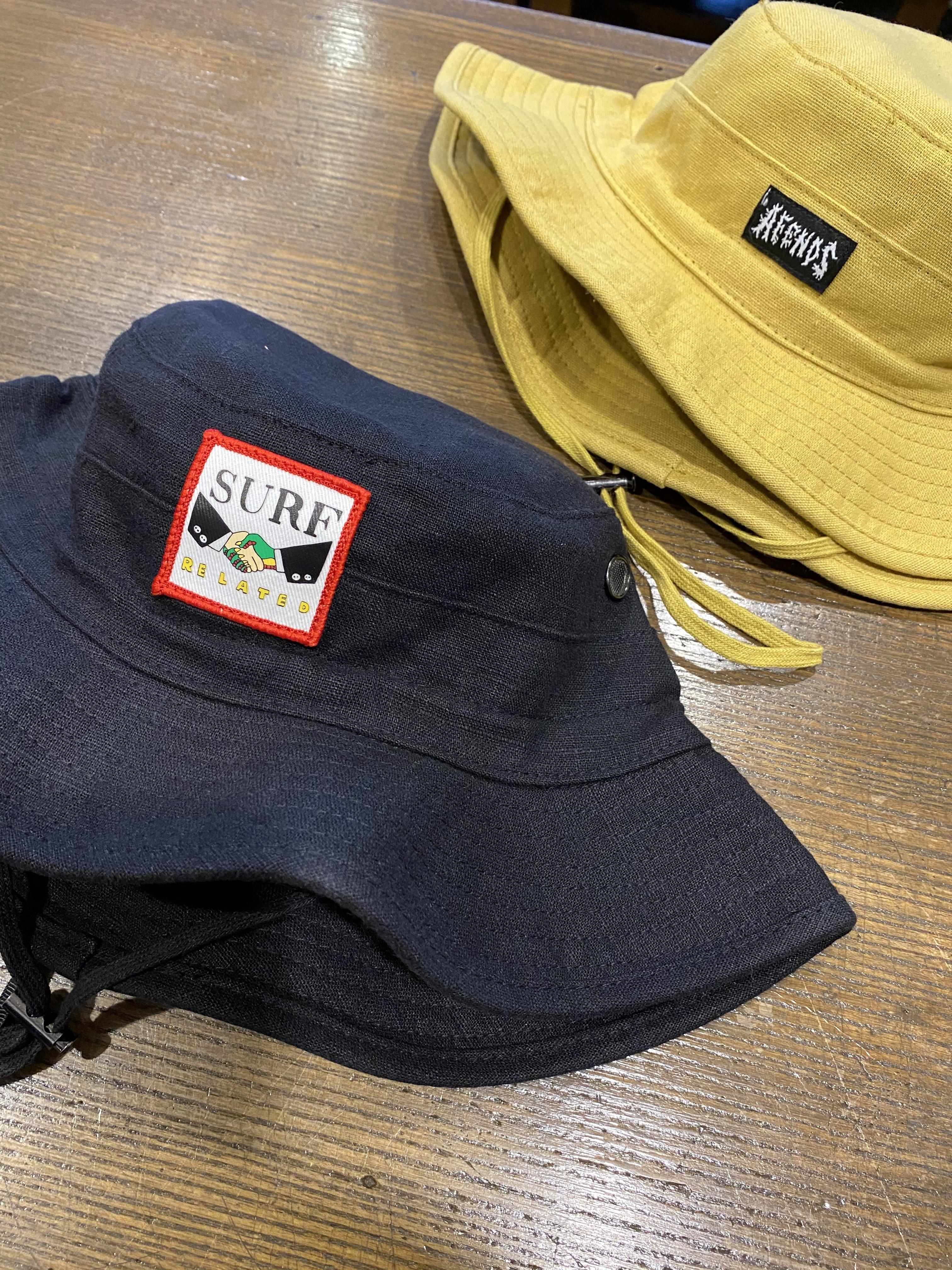 AFENDS. HAT