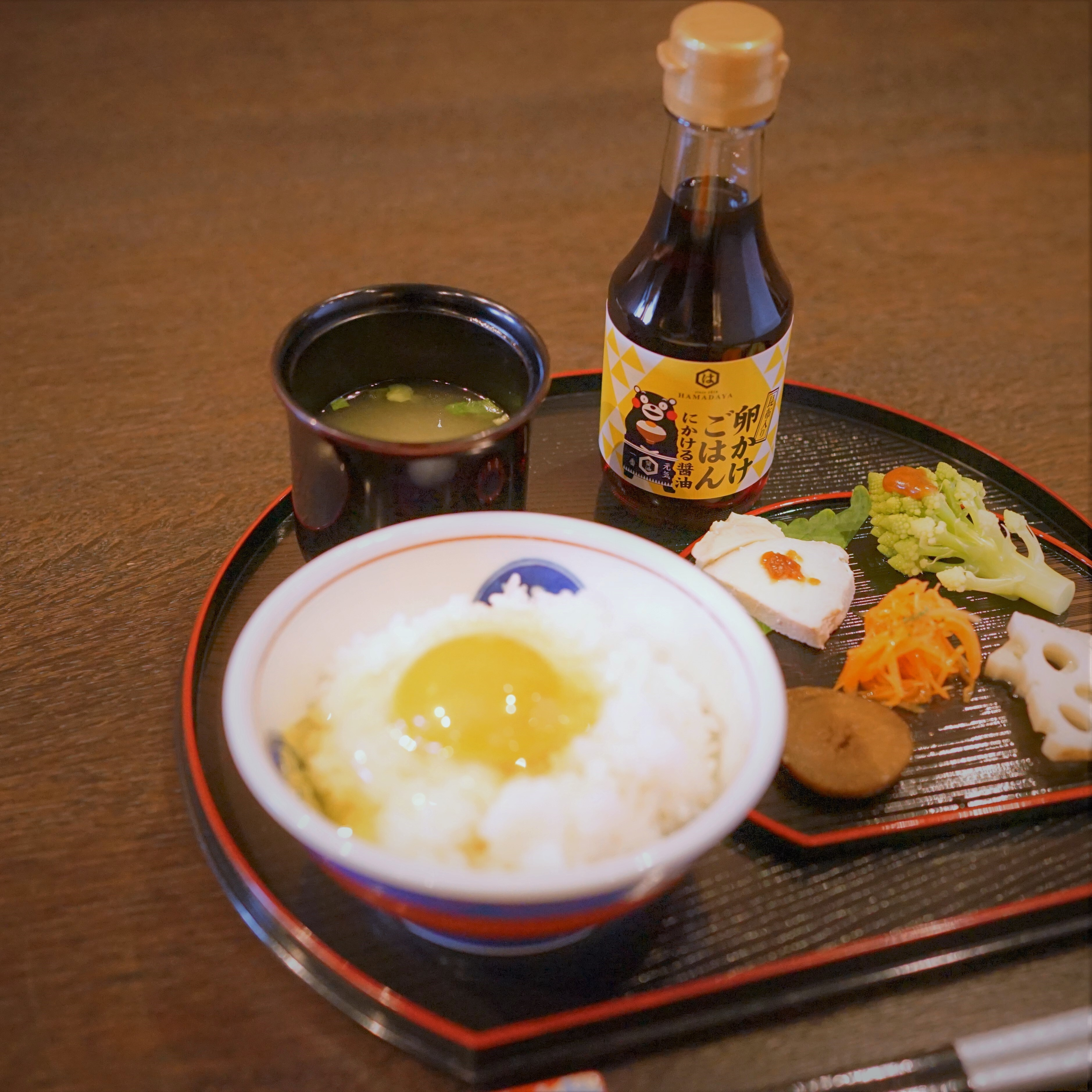 【1本入り】 卵かけご飯にかける醤油 150ml