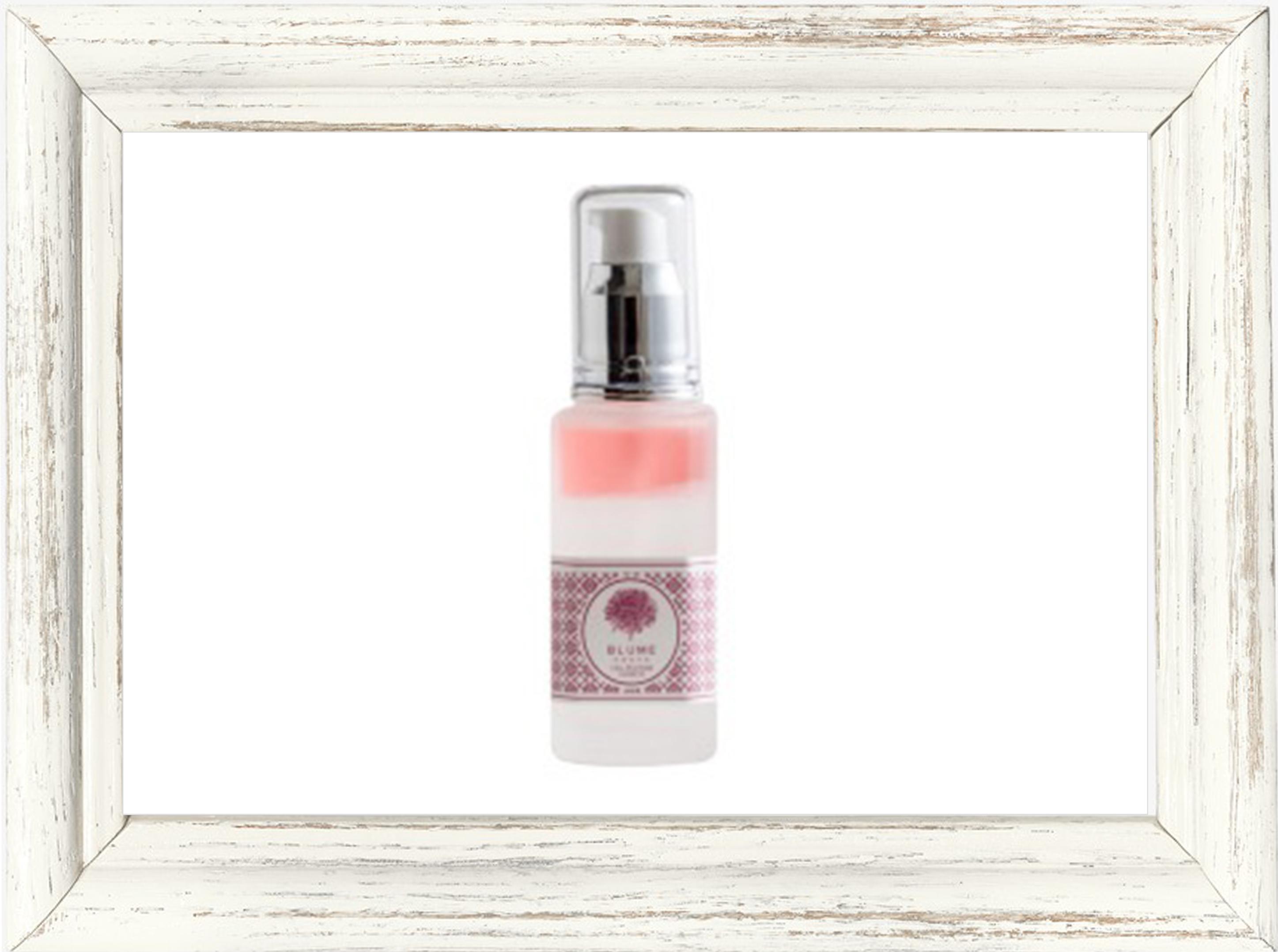 活性系/化粧水・美容液▶︎BLUME edena オイルウォターセラム・ジャパニーズシトラス 30ml (Serum)