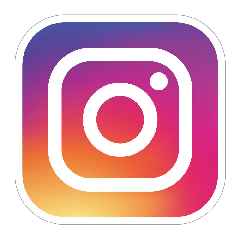 "313  Instagram!  ""California Market Center"" アメリカンステッカー スーツケース シール"