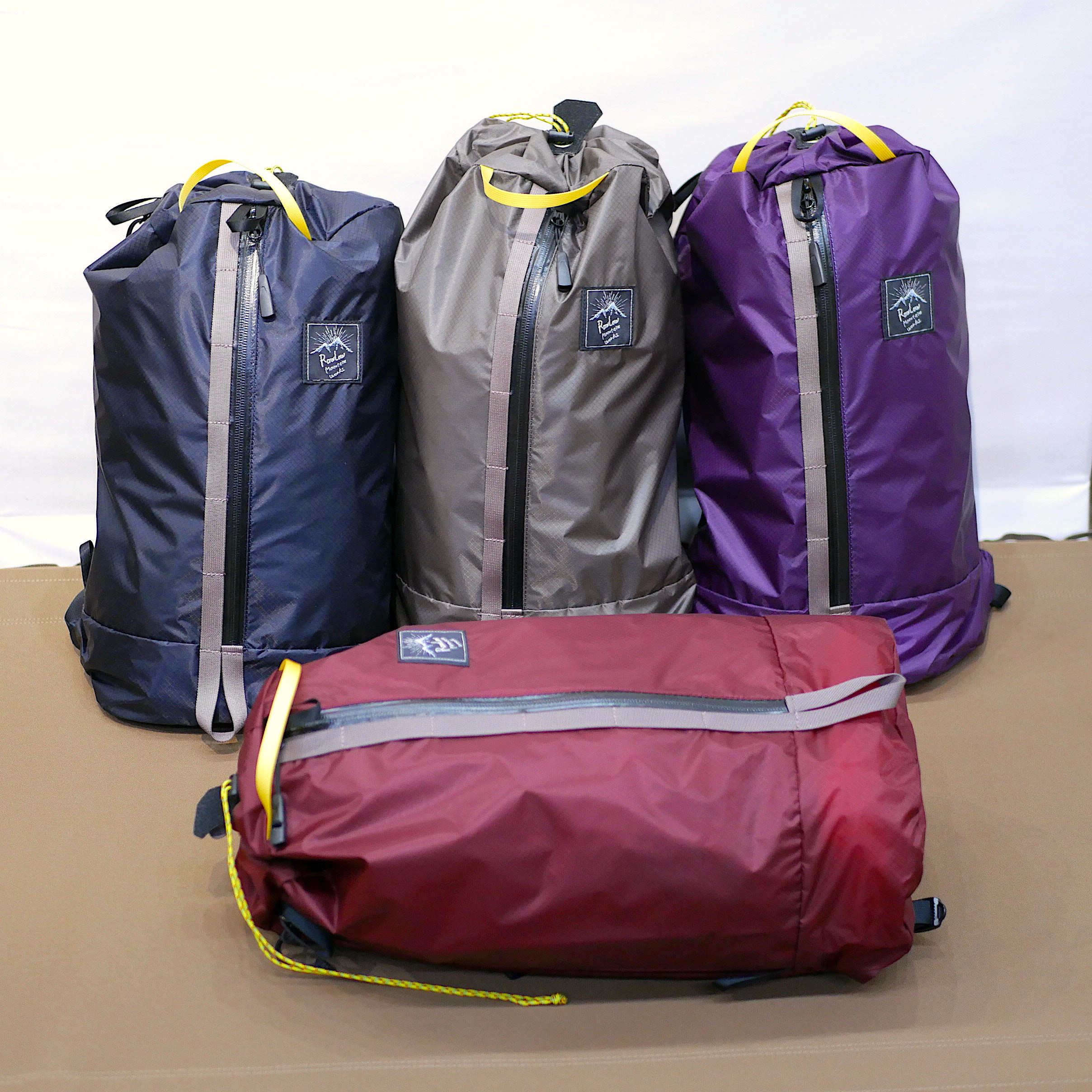 RAWLOW MOUNTAIN WORKS / COCOON PACK