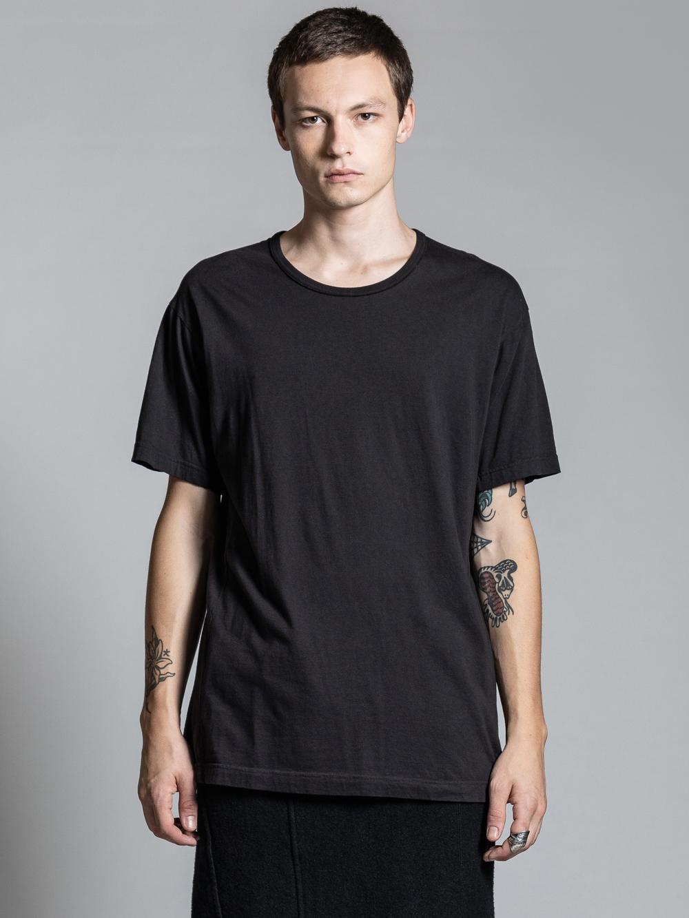 VI-2980-01 / レッドステッチ 半袖Tシャツ