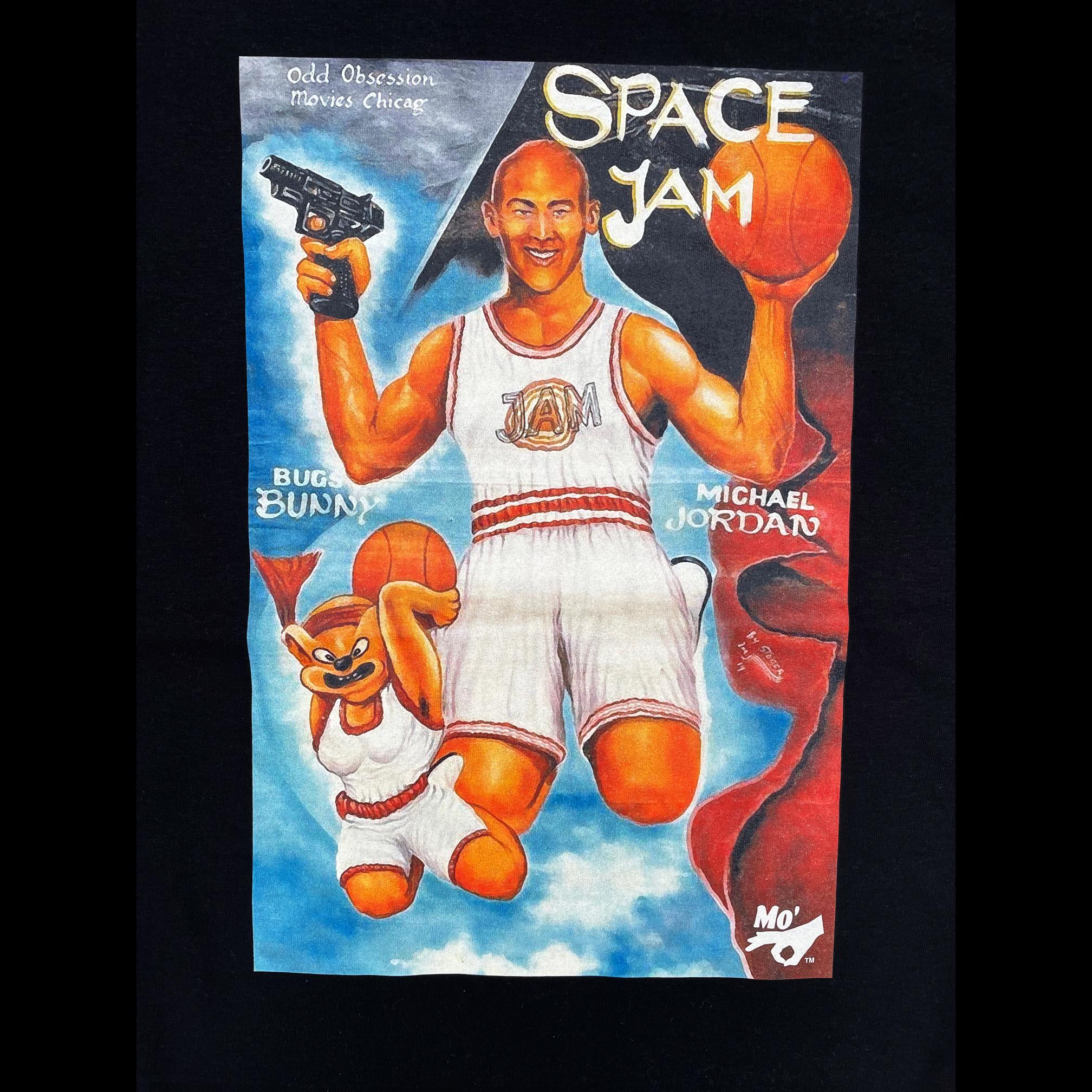 MO' SPACE JAM? TEE