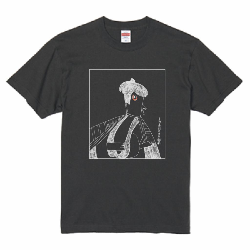 渡辺悠太郎 ART 001-T-shirts