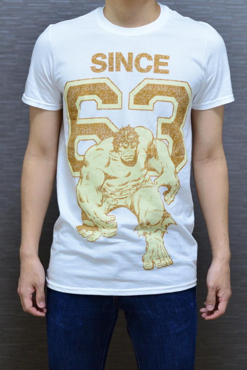 ハルク Tシャツ